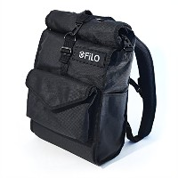 FiLO DESIGN NYLON DAYPACK 日行/ FILO/ filodesign / backpacks / daypack / laptop bags / リュック / バックパック
