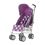 OBABY ATLAS V2 DOTS - PURPLE