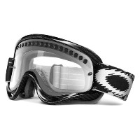 Oakley O-Frame Graphic Frame with Vented Lens MX Goggles [並行輸入品]