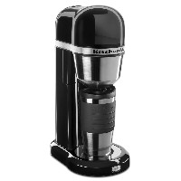 KCM0402OB Personal Coffee Maker コーヒーメーカー KitchenAid社 Onyx Black【並行輸入】