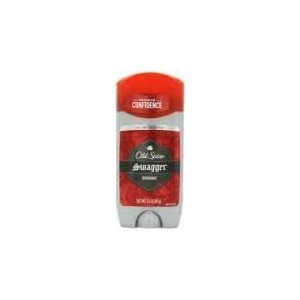 Old Spice/オールドスパイス Red Zone Collection Deodorant Solid, Swagger/スワッガー - 85g(並行輸入品)