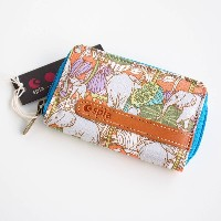spia カードケース Card Case ELEPHANT FSP-3315ET [正規代理店品]