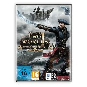 Two Worlds 2 - Pirates of the Flying Fortress. Für PC und Mac