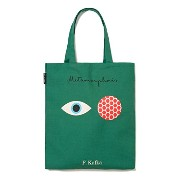 【Out of Print】 Franz Kafka / The Metamorphosis and The Castle Tote Bag