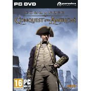 Commander Conquest of the Americas (輸入版)