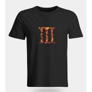 Dark Souls III Fire T-Shirt - Medium (輸入版)