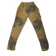 alternative 【オルタナティブ】No11016 CRACK THE WHIP PANTS MARBLE S