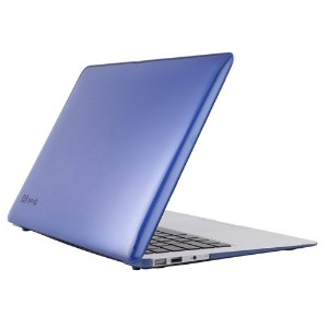 SPECK 新MacBook Air 13インチ用ハードケース コバルトブルー SPK-MBA13-SEE-CBT