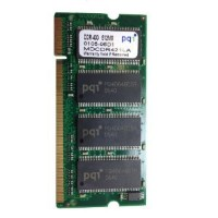 pqi 512MB DDR 400 200-Pin SO-DIMM Notebook Memory