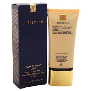 Estee Lauder DOUBLE WEAR LIGHT fluid intensity 4,0 30ml [海外直送品] [並行輸入品]