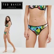 Ted Baker Forget Meビキニ・ボトムズ TED BAKER(テッドベイカー ) バイマ BUYMA