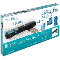 IRISCan Book Executive 3