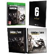Tom Clancy's Rainbow Six Siege - Art of Siege Edition (Xbox One) by UBI Soft [並行輸入品]