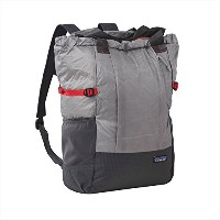 PATAGONIA LIGHTWEIGHT TRAVEL TOTE PACK 22L DRIFTER GRAY(DFTG) / パタゴニア ライトウェイト トラベル トートバッグ ドリフターグレー...