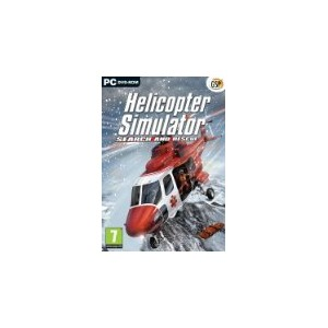 Helicopter Simulator Search and Rescue (PC) (輸入版)