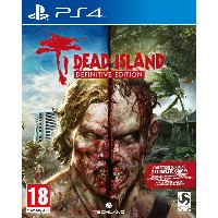 Dead Island: Definitive Edition (PS4) (輸入版)