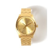 (ビーピーアールビームス) bpr BEAMS NIXON / THE TIME TELLER SS ウォッチ 11480024665 ONE SIZE ALL GLD511