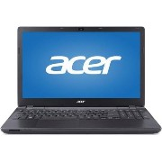 《英語版PC/English OS》 Acer Aspire Laptop E5-571-563B (15.6 inch Notebook/1.70GHz Intel Core i5-4210U...