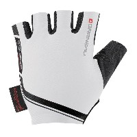 Garneau(ガノー) COURSE 2 GLOVE 1481125M019 WHITE M