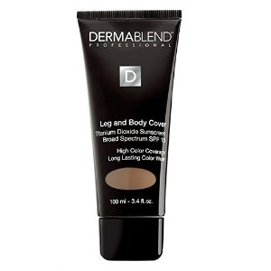 Dermablend Leg And Body Cover Creme Spf 15 - Tawny by Dermablend [並行輸入品]
