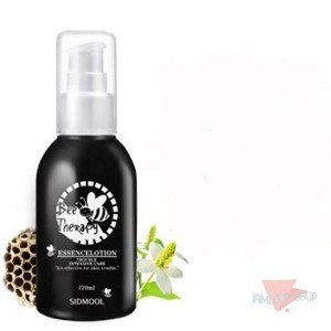 Sidmool Bee Therapy Essence Lotion - 120ml