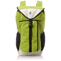 [チャムス] CHUMS Book Pack Sweat Nylon CH60-0680 M018 (Green Ecru)