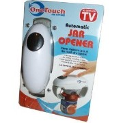 OneTouch Jar Opener by One Touch