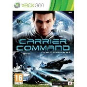 X360 carrier command : gaea mission (eu)