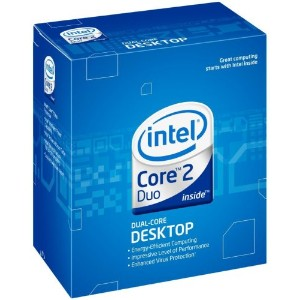 インテル Intel Core 2 Duo Processor E6550 2.33GHz BX80557E6550
