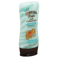 【日焼け後のクールダウン&保湿】Hawaiian Tropic Silk Hydration After Sun Ultra Hydrating Lotion & Soothing Aloe Gel...