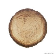 forest collection (round cushion)