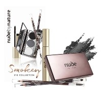 SALE 【nude by nature】アイメイクコレクション4点セット nude by nature(ヌードバイネイチャー) バイマ BUYMA
