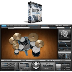 SDX ROOTS - BRUSHES, RODS & MALLETS