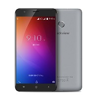 Blackview E7 4G LTE MT6737 Quad Core 16GB Android 6.0 搭載5.5''HD 1280*720 8.0MP カメラOTA・Touch ID・2.5D...