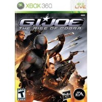 XBOX360 G.I. JOE: The Rise of Cobra  (輸入版 アジア版)