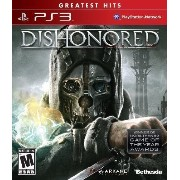 Dishonored Greatest Hits - Playstation 3 (北米版) [並行輸入品]