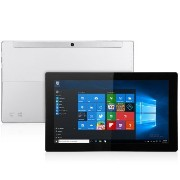 Jumper EZpad 5s Flagship 2 in 1 Ultrabook タブレットPC - 11.6 inch Intel Cherry Trail Z8300 64bit Quad...