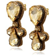 [ディーパ グルナニ] Deepa Gurnani Earrings DPER2029GD