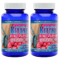 2x ラズベリー キイトーン ウエイトロス サプリメント 2x Raspberry Ketone Lean Advanced Weight Loss Supplement 2-Pack(海外直送品)