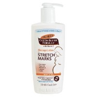 Palmer's, Botanicals, Cocoa Butter Massage Lotion for Stretch Marks, 8.5 fl oz (250 ml)