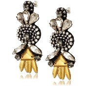 [ディーパ グルナニ] Deepa Gurnani Earrings DPER2156GD