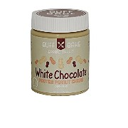 Buff Bake Protein Peanut Spread, White Chocolate, 13 Ounce by Buff Bake