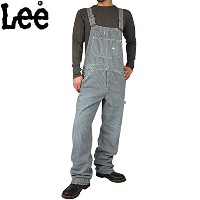 Lee リー AMERICAN RIDERS OVERALLS LM4254-504 L