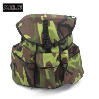 MELO(メロ) LARGE 3 POKET BACKPACK WOODLANDCAMO