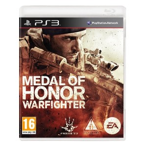 Medal of Honor Warfighter (PS3) (輸入版)