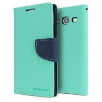 【No.508】【液晶保護フィルム付】samsung docomo GALAXY SⅢ(SC-06D) sⅢα ケース MERCURY GOOSPERY FANCY DIARY Flip Cover...