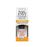 New Packaging!!! OPI Envy なだめると強化が必要釘のために。 For Sensitive & Peeling Nails, 0.5 Ounce(15ML) / OPI...