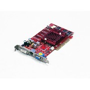 Gainward GeForce FX5200 128MB DVI/VGA/TV-out AGP FX PP! Pro/660 TV【中古】 【全品送料無料セール中! 〜02/28(火)23...