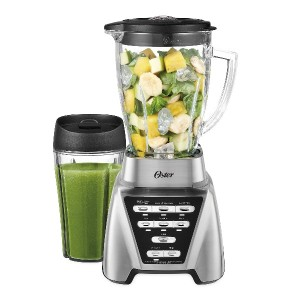 Oster Pro 1200 Blender Plus 24 oz Smoothie Cup by Oster