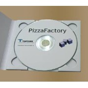 PizzaFactory2 Educational Edition